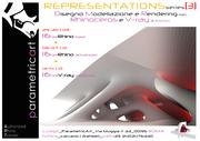 Representations Series [3]
