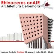 Corso on.line gratuito Rhinoceros