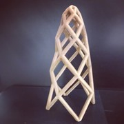 DIDIA-MX   Diseño Digital para Arquitectura - Modulo 2 Impresión 3D