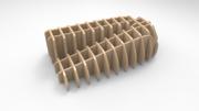 DIDIA-MX   Diseño Digital para Arquitectura - Modulo 1 Corte CNC