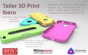3D Print Ibero