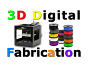 3D Digital Fabrication, Teacher Training
