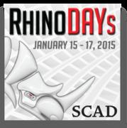 US-RhinoDAY 15ht-17th January 2015