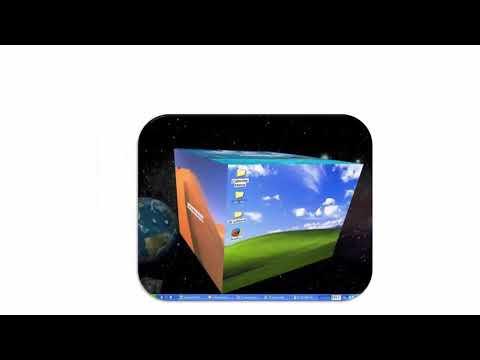 3d screensavers windows 10