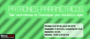 Patrones Paramétricos - Taller de Básico Grasshopper - Semi Intensivo de Verano