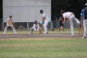 201902 Cricket 2nd vs SACS Part2
