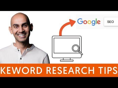 best keyword tool