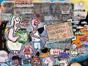 Dulcepalloza 2018: Art and Fun