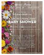 Baby2Baby at Bristol Farms Mulholland!
