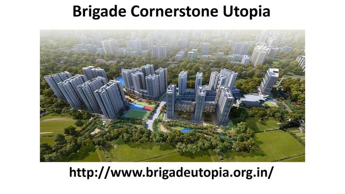 Brigade Cornerstone Utopia - www.brigadeutopia.org.in