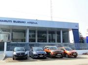 Maruti Suzuki ARENA Car Dealers in Sector 9, Gida