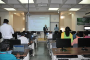 Coordinators' Workshop on Koha  & Library Automaton at IIT Bombay