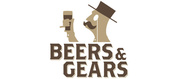 Beers and Gears Steampunk at Battlefield Brew Works