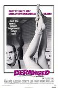 Deranged: Confessions of a Necrophile (1974)