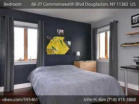 Commonwealth Blvd Douglaston, New York