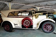 7th Annual Festival of Speed Car Display of Exotics - Amelia Island, Fl