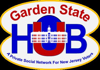 Garden State Hub Logo