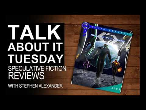 Talk About It Tuesday 2/19 Galactic Core #1