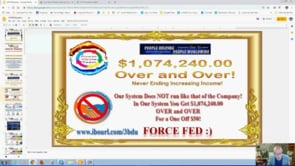 People Helping People Worldwide Force Fed Self Building New Presentation Auto PHPW System Webinar R…