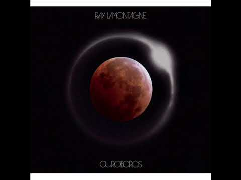 Ray Lamontagne - Ouroboros (Full Album)