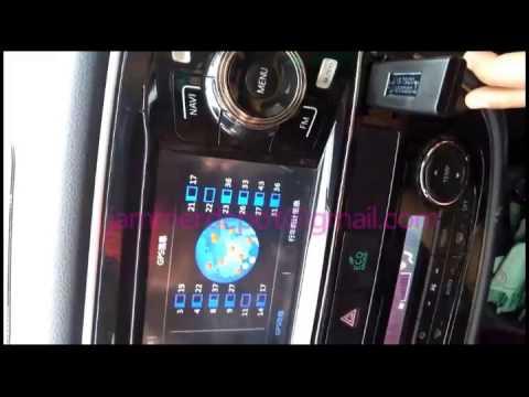 USB Auftritt GPS Störsender