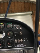 Engine instruments and breakers