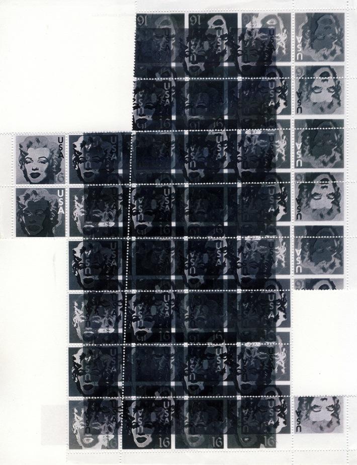 black marilyn sheet copy