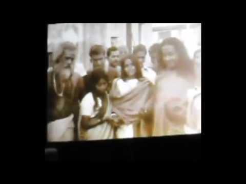 Yogananda visits Anandamayi Ma