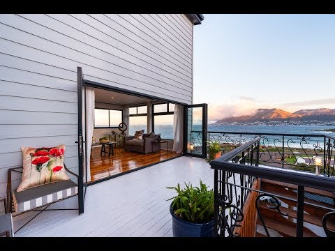 Top Billing features an incredible container home in Cape Town | FULL FEATURE