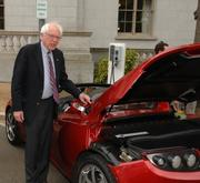 $175,000 Audi Socialistmobile