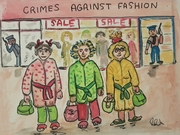 Crimes against fashion