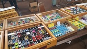 The Great lehigh Valley Slot Car-Diecast-HotWheels and Toy Car Extravagnza