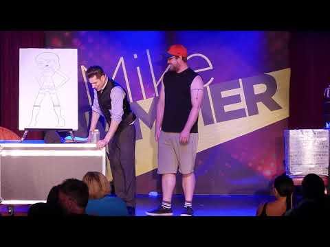 Comedy Show Las Vegas