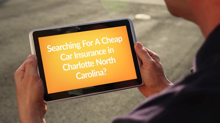 Cheap Car Insurance in Charlotte, NC