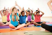 Kids Yoga Classes in Gurgaon