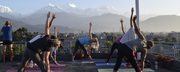 200 Hour Vinyasa Yoga Teacher Training in India
