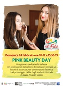Pink Beauty Day