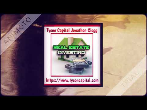Tycon Capital Jonathon Clogg