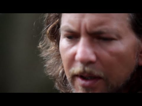 Longing to Belong (Music Video) - Ukulele Songs - Eddie Vedder