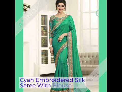 Bridal Sarees For The Special Day Of Your Life