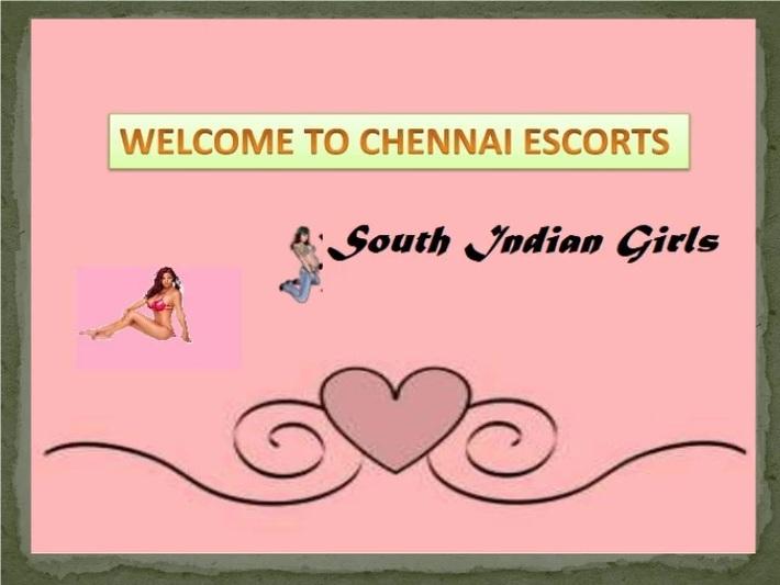 Chennai luxury Escort Service Chennai Top Escorts