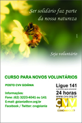 CVV - Centro de Valorização da Vida e Prevenção do Suicídio
