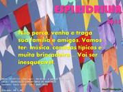 ESPIRIDRILHA 2013