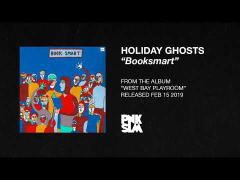 Holiday Ghosts – Booksmart