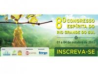 8° Congresso Espírita do Rio Grande do Sul