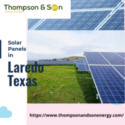 Solar Panel Installation Company in Laredo Texas