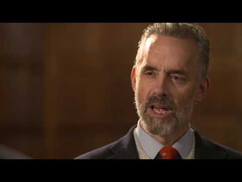 Our Cultural Inflection Point and Higher Education: Jordan Peterson and Stephen Blackwood