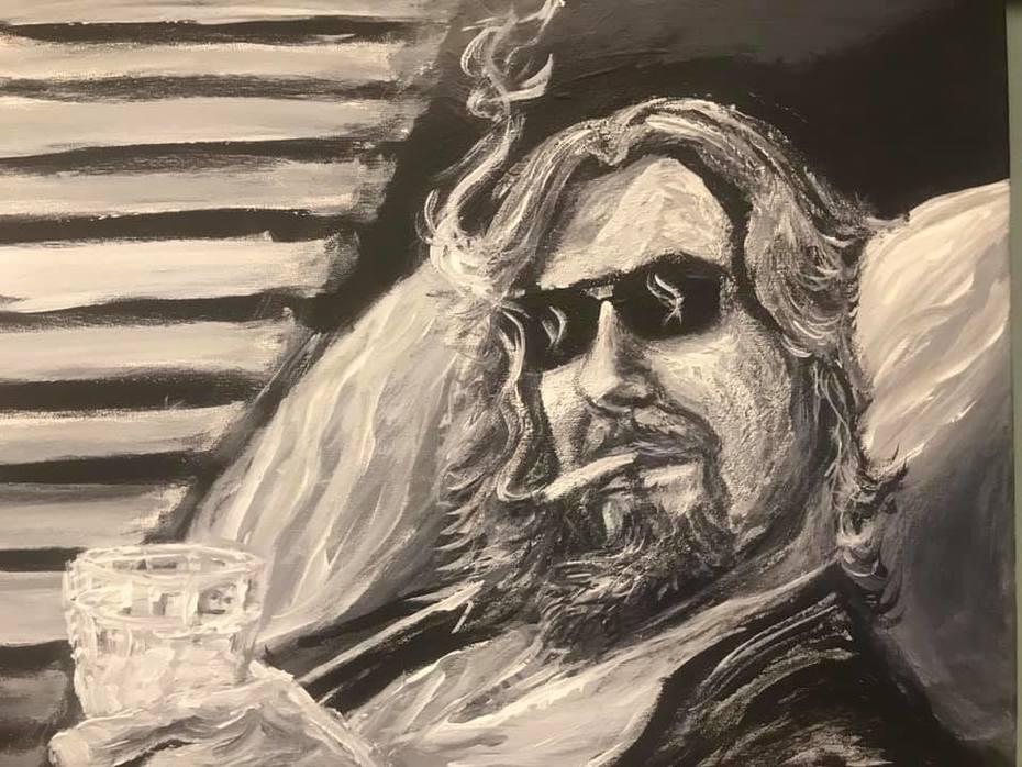 Gordon's Art