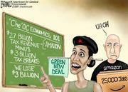 """Che""OC Economics 101"