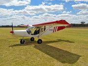 Australian STOL CH 750 (Rotax 912)
